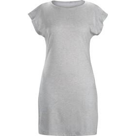 Arc'teryx Serinda Dress Women Light Grey Heather